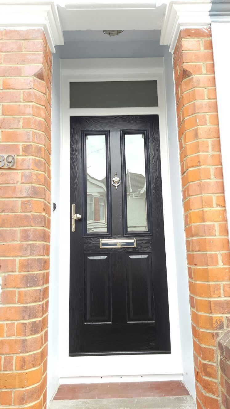 new black solidor