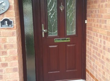 rosewood solidor installation